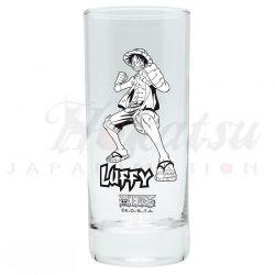 ONE PIECE Verre One Piece Luffy Action
