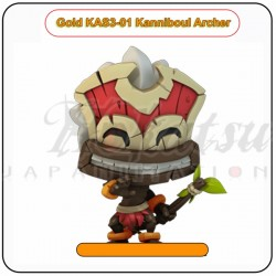 Gold KAS3-01 Kanniball Archer