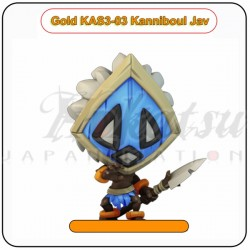 Gold KAS3-03 Kanniboul Jav
