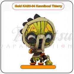 Gold KAS3-04 Kanniboul Thierry