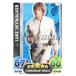 1/230 Luke Skywalker