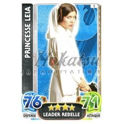 2/230 Princesse Leia