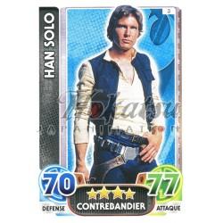 3/230 Han Solo