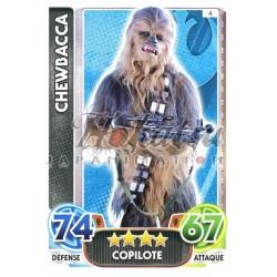 4/230 Chewbacca