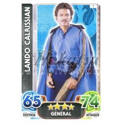 7/230 Lando Calrissian