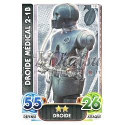 18/230 Droïde Médical 2-1B