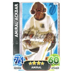 22/230 Amiral Ackbar