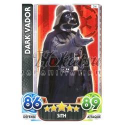 34/230 Dark Vador