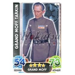 36/230 Grand Moff Tarkin