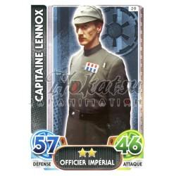 39/230 Capitaine Lennox