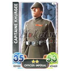 40/230 Capitaine Khurgee
