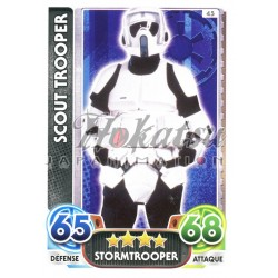 45/230 Scout Trooper