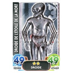 51/230 Droïde de l'Etoile de la Mort