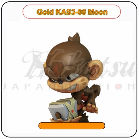 Gold KAS3-06 Moon