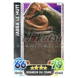 55/230 Jabba le Hutt