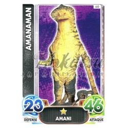 60/230 Amanaman