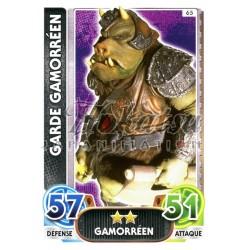 65/230 Garde Gamoréen