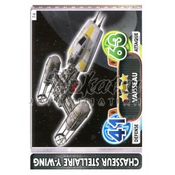 76/230 Chasseur Stellaire Y-Wing