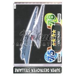 89/230 Super Destroyer Stellaire