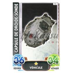 98/230 Capsule de Droïde-Sonde