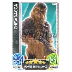 107/230 Chewbacca