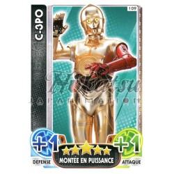 109/230 C-3PO