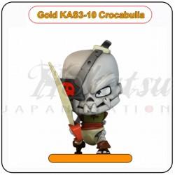 Gold KAS3-11 Nakunbra