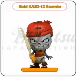 Gold KAS3-12 Boomba