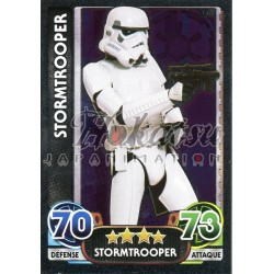 173/230 Carte brillante : Stormtrooper