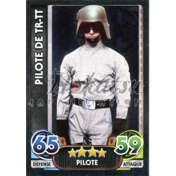 175/230 Carte brillante : Pilote de TR-TT