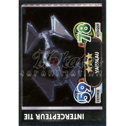 181/230 Carte brillante : Intercepteur Tie