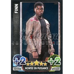 183/230 Carte brillante : Finn