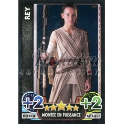 184/230 Carte brillante : Rey