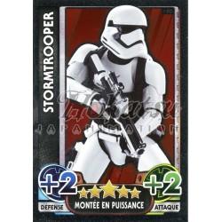 190/230 Carte brillante : Stormtrooper