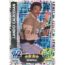 199/230 Carte Holographique : Lando Calrissian