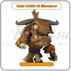 Gold KAS3-15 Minotoror