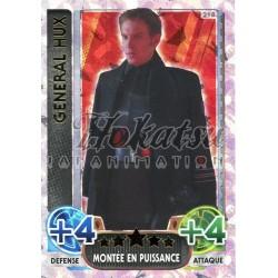 218/230 Carte Holographique SW : Général Hux
