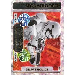 LEDB Carte Limitée : LEDB Stormtrooper