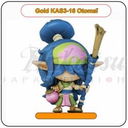 Gold KAS3-16 Otomai