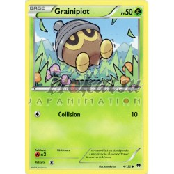 PKM 004/122 Grainipiot