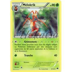PKM 006/122 Melokrik