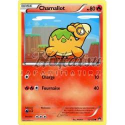 PKM 012/122 Chamallot