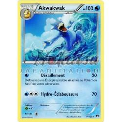 PKM 017/122 Akwakwak