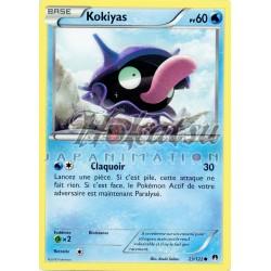 PKM 023/122 Kokiyas