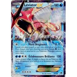 PKM 026/122 Léviator-EX