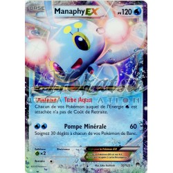 PKM 032/122 ManaphyEX