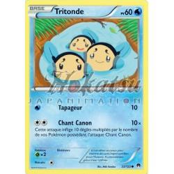 PKM 033/122 Tritonde