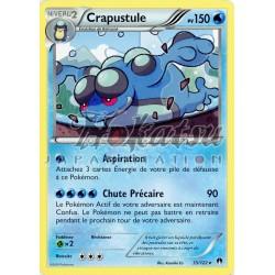 PKM 035/122 Crapustule