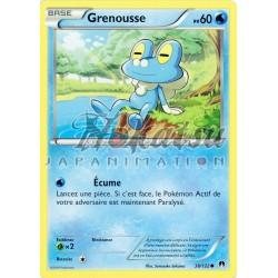 PKM 038/122 Grenousse