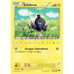 PKM 048/122 Zébibron